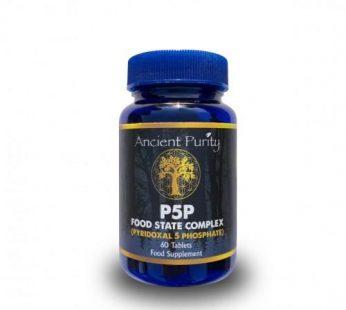 P5P Pyridoxal 5 Phosphate
