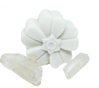 Fragrance Free Colloidal Silver Soap